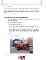 Newsletter RSR – 1 – 8 Gennaio 2019