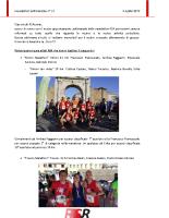 Newsletter RSR – 13 – 3 Aprile 2019