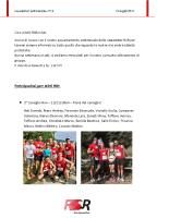 Newsletter RSR – 14 – 24 Luglio 2017