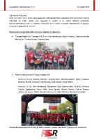 Newsletter RSR – 16 – 23 Aprile 2019