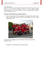 Newsletter RSR – 19 – 12 Maggio 2019
