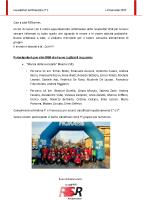 Newsletter RSR – 2 – 14 Gennaio 2019