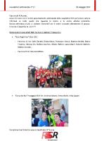 Newsletter RSR – 21 – 28 Maggio 2019