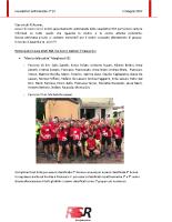 Newsletter RSR – 22 – 5 Giugno 2019