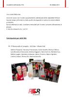 Newsletter RSR – 24 – 02 Ottobre 2017