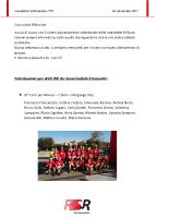 Newsletter RSR – 29 – 06 Novembre 2017