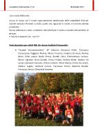Newsletter RSR – 43 – 30 Ottobre 2019
