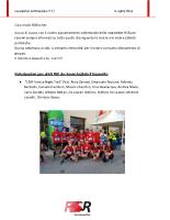 Newsletter RSR – 51 – 15 Aprile 2018