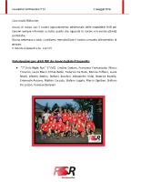 Newsletter RSR – 53 – 2 Maggio 2018