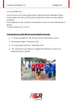 Newsletter RSR – 54 – 8 Maggio 2018