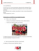 Newsletter RSR – 55 – 15 Maggio 2018
