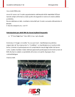 Newsletter RSR – 60 – 20 Giugno 2018