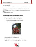 Newsletter RSR – 63 – 9 Luglio 2018