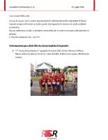 Newsletter RSR – 65 – 23 Luglio 2018
