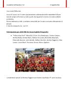 Newsletter RSR – 69 – 27 Agosto 2018