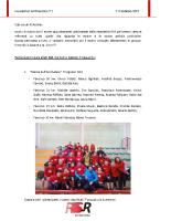 Newsletter RSR – 7 – 21 febbario 2019