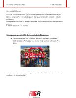 Newsletter RSR – 71 – 12 Settembre 2018