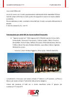 Newsletter RSR – 72 – 19 Settembre 2018