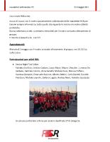 Newsletter RSR – 2 – 01 Maggio 2017