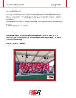 Newsletter RSR – 9 – 19 Giugno 2017