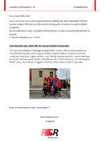 Newsletter RSR – 42 – 12 Febbraio 2018